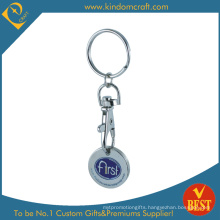 Hot Sale High Quality Metal Trolley Coin