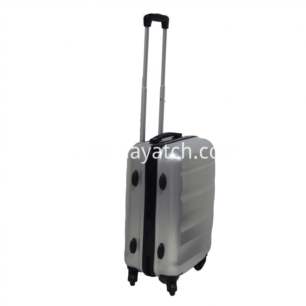 Promotional luggage set