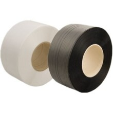 Customized for High Quality Pp Strap polypropylene PP band strapping tape for boxes export to Romania Importers