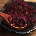 Hot sale factory Instant Vegetable Organic Dehydrated Red Beet Flakes