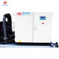 water Industrial Chiller  screw Cooled Screw