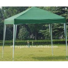 Outdoor folding gazebo tent