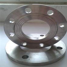BS10 Type Stainless Steel Plate Flange