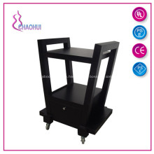 Durable Jiangmen Salon Rolling Trolley Cart Save