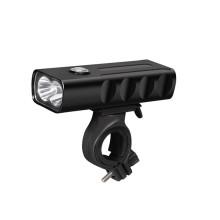Lumière avant de vélo de sécurité de 1000 lumens LED de nuit