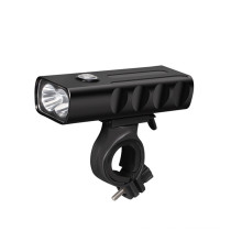 Night Safety 1000 Lumen LED Bike Front Light