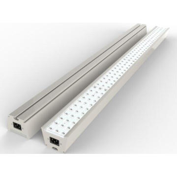 Luz lineal LED conectable con ETL