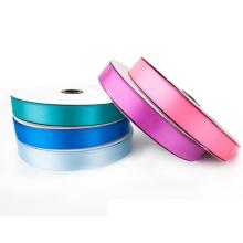 Atacado 25 milímetros Poliéster / Nylon Custom Color Thermal Transfer Ribbon