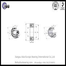 Rolamento de esferas auto-alinhadas 2317 para engrenagens