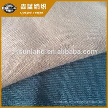 Polyester Rayon Spandex gestrickter römischer Stoff für Kleidungsstücke