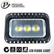 Luz de inundação do diodo emissor de luz 180W para a iluminação da galeria de arte