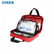 Auto First Aid Medical Kit Bag Emergency Kit