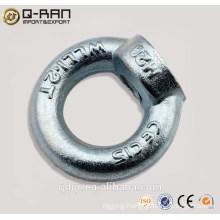 Zinc Plate Drop Forged Din 582 Eye Nut