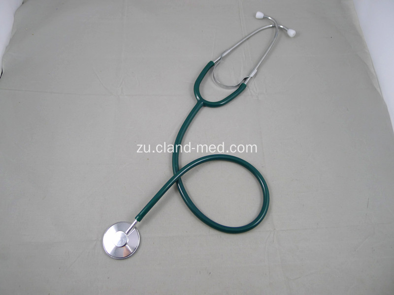 I-Nice Quality Hospital ye-Medical Single Head Head Stethoscope