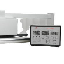 batch coding machine AT1100A - AutomaticInk roller  coding  machine on low  temperature black l  ink roll 36mm*32mm