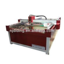 plasma cutting machine for cut stainless steel