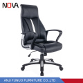 High quality modern comfortable back support office leather chair racing