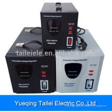 LED цифровой измерительный прибор AC для бытового использования стабилизатор 230v источник питания