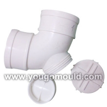 Plastic PVC Pipe Fitting Mould