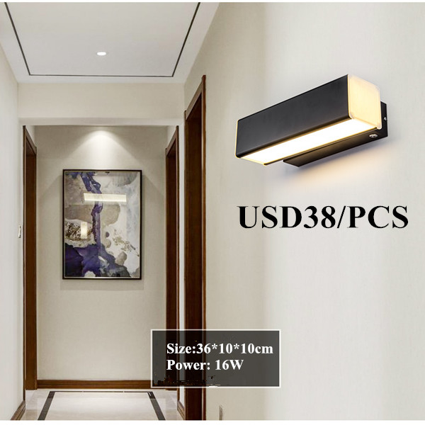 LED Sconce Lights