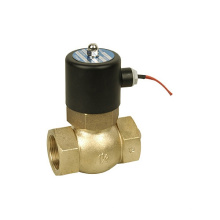 Steam valves, water valves , 2/2 way solenoid valves,direct acting