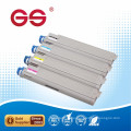 Совместимый принтер Цветной тонер-картридж для OKI C9600 9800