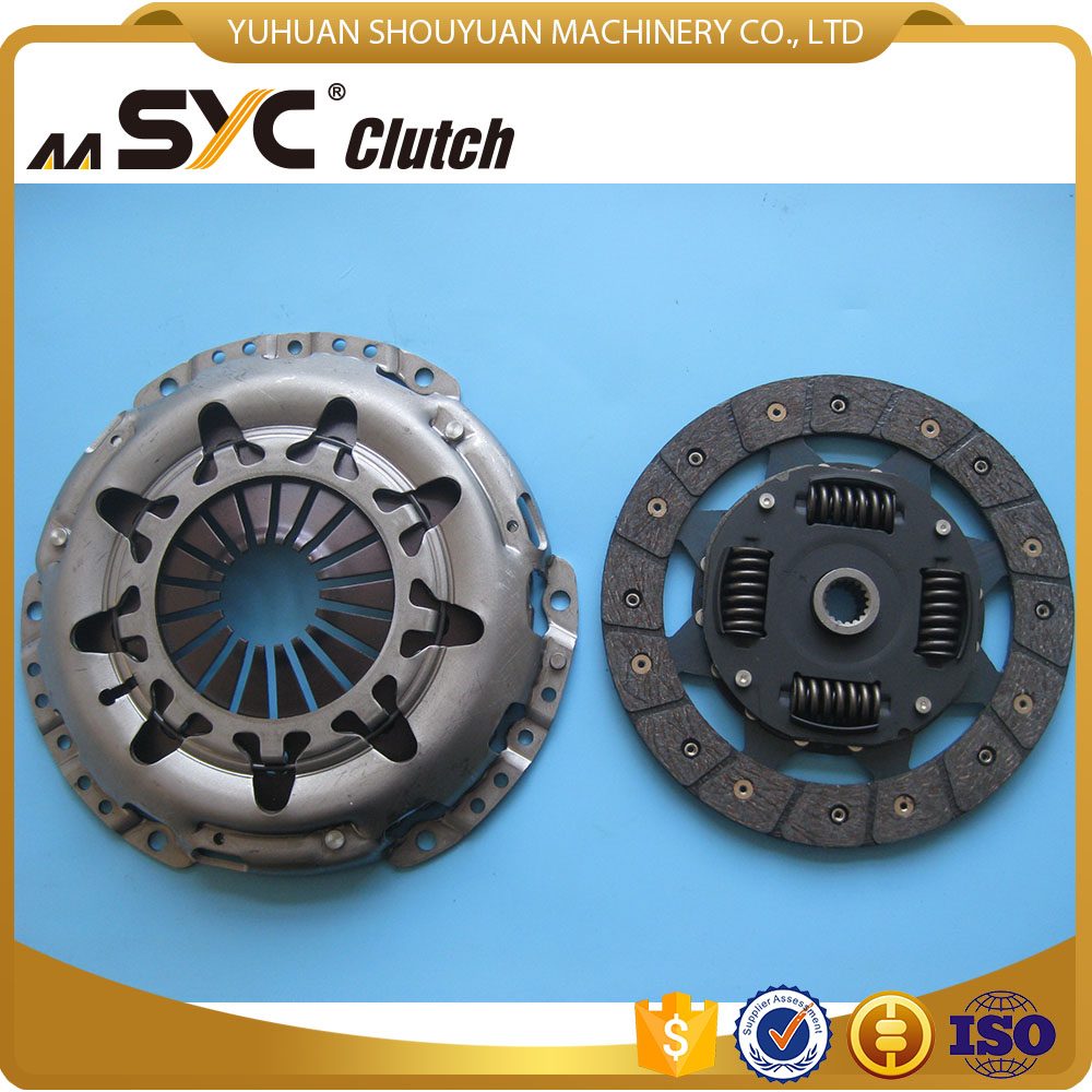 Clutch Assembly for Mazda Familia 323