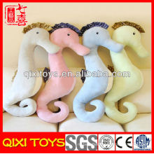 Made in china high quality stuffed animal pillow