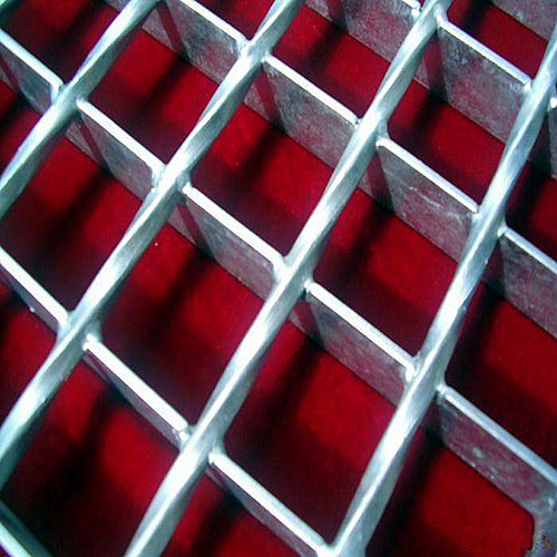 Anti-Corrosion Steel Bar Grating