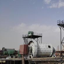 3.6X13m Wet & Dry Clinker Cement Limestone Mining Slag Grinding Ball Mill Price