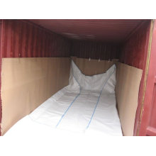 flexible Wassertanks in 20 Fuß-container