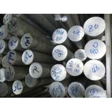 Алюминиевый круглый стержень 6061, 6063, 6082