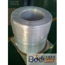 Tubo de bobina de aluminio para aire acondicionado (serie 1000/3000)