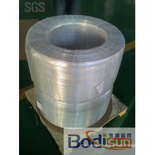 Aluminum Coil Pipe for Air Conditioner (1000/3000series)