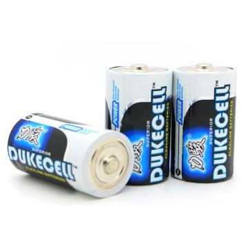 China Lieferant Alkaline Batterie Lr20 D Am1