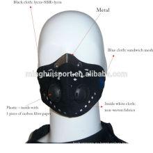 Высокое качество маска для лица Открытый Мотокросс Спортивная подготовка маска