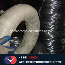 Alambre ligero recocido suave del hierro que liga / alambre fábrica del alambre del precio bajo de China del anping
