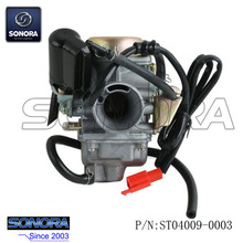Carburador de scooter GY6 125cc