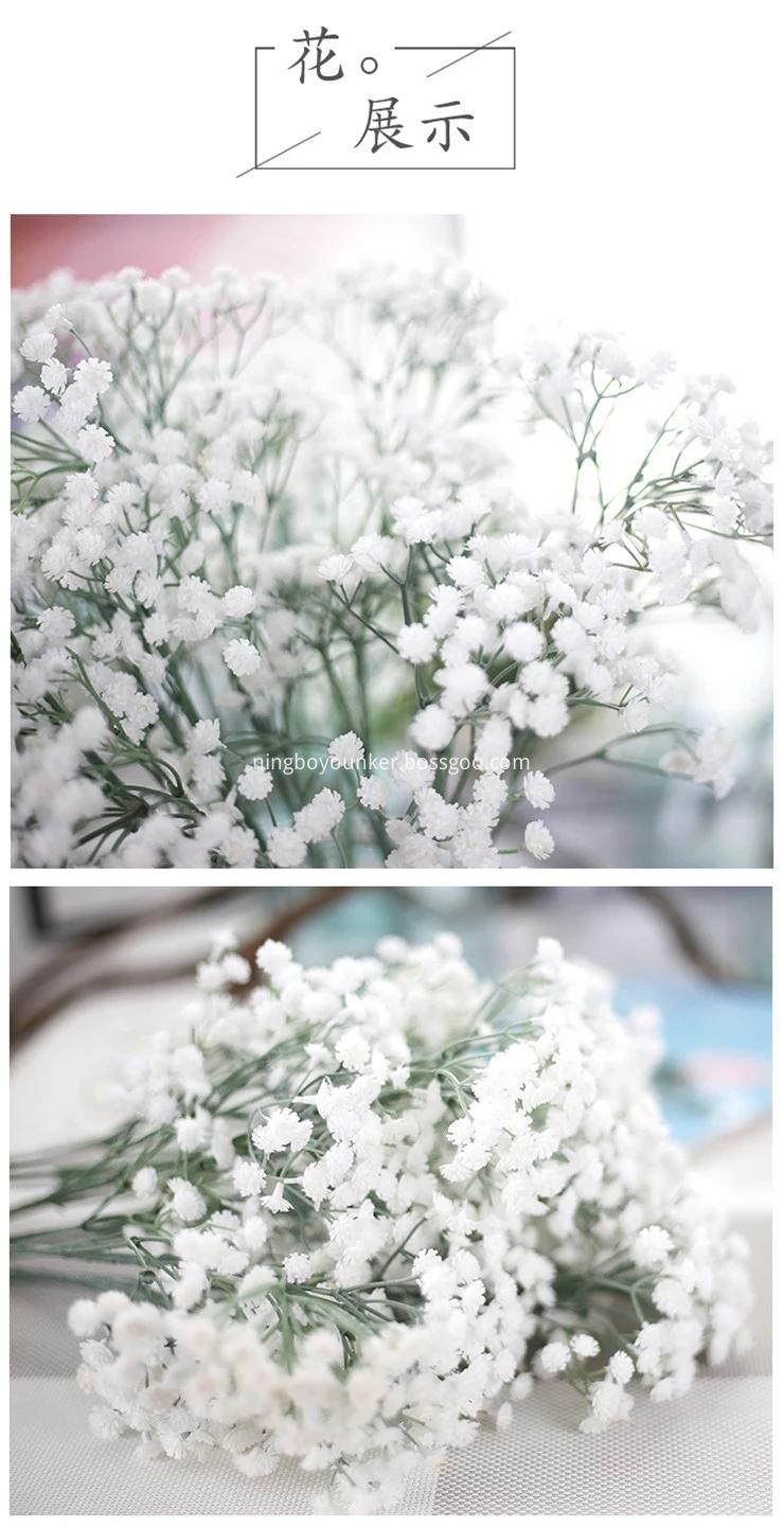 Artificial Flowers Babysbreath1 Jpg