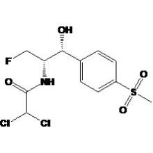 Florfenicol CAS No. 73231-34-2