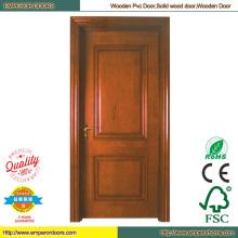 Fábrica la puerta chapa puerta puerta al ras