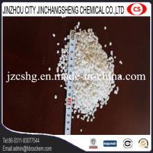 Acero con sulfato de amonio / Caprolactama / Grado de ácido cianúrico