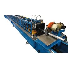 Полностью автоматическая высокоскоростная профилегибочная машина для производства тубусов