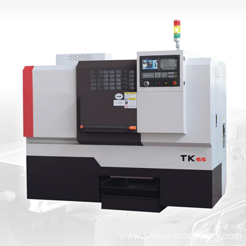 The high performance And Economical CNC Lathe