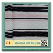 Vente en gros Tissu Piqué Poly Cottton Haute Qualité