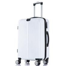 Factory Hardshell Abs good Travel Luggage Suitcase Set