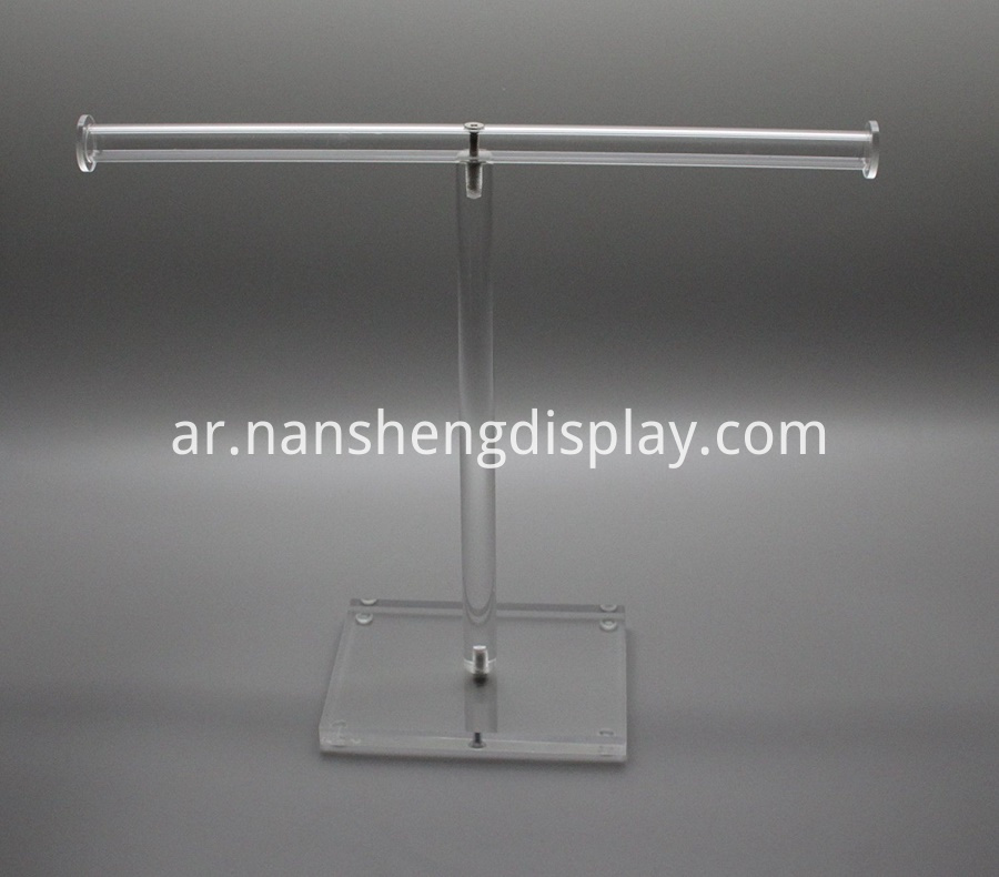 Acrylic Jewelry Display Holder
