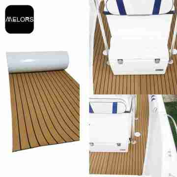 Melors Yacht Synthetic Teak Terrassendielen Schaum Marine Sheet