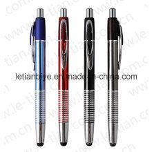 New Design Aluminium Material Stylus Pen (LT-C458)