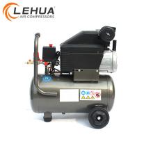 Durable dans l'utilisation 12v 200psi respirer le compresseur dentaire de l'air